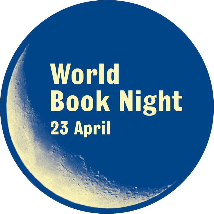 Trust praised by charity for World Book Night event