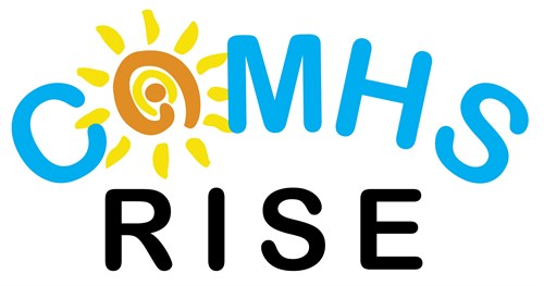 CAMHS RISE :: Derbyshire Healthcare NHS Foundation Trust